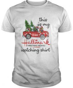 Jack Skellington and Sally this is my Hallmark Christmas movies watching Guys