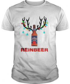 Keystone Light beer reinbeer Christmas shirt