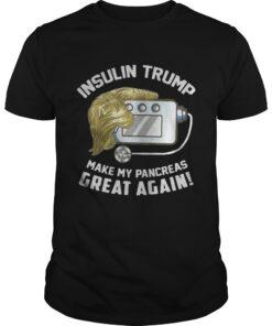 Official Insulin trump make my pancreas great again Guys