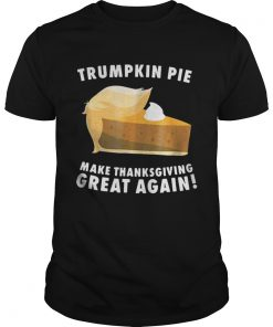 Official Trumpkin Pie make thanksgiving great again Guys