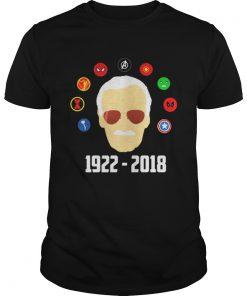 RIP Stan Lee Comic Superhero death Guys