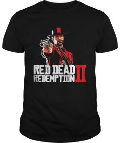 Red Dead Redemption 2 Shirt