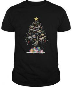 The Dinosaur Christmas Tree Guys