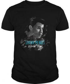 Vintage Shawn Mendes World Tour Guys