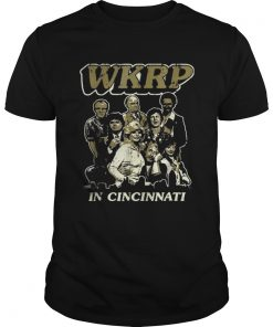 WKRP turkey drop in Cincinnati thanksgiving Guys