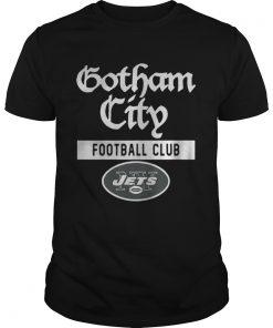 Guys Awesome New York Jets Gotham City Football club