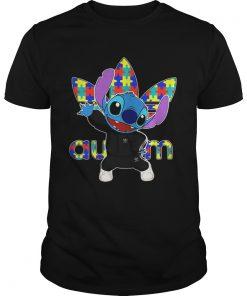 Guys Baby Stitch Adidas Autism