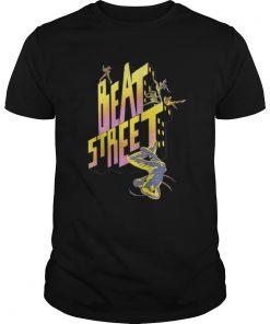 Guys Beat Street Breakdown