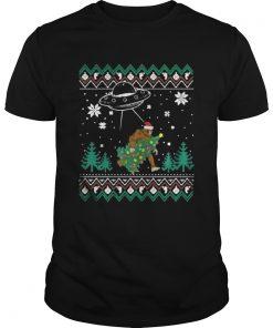 Guys Bigfoot Christmas Tree Bigfoot Decoration Christmas