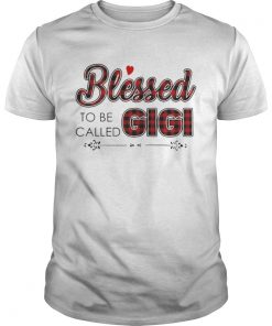 Guys Blesse to be called gigi