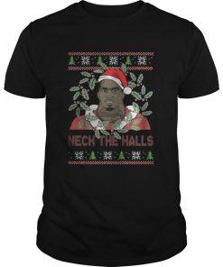 Guys Charles Dion McDowell – Neck The Halls Christmas