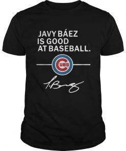 Guys Javy Baez is good at baseball Chicago Cubs