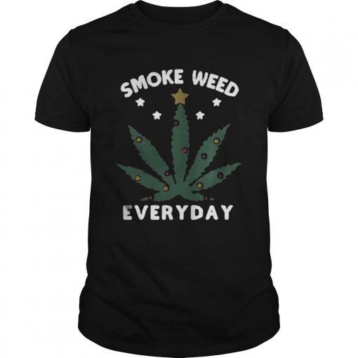 Guys Snoop dogg smoke weed everyday christmas