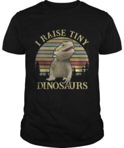 Guys Sunset I raise tiny dinosaurs