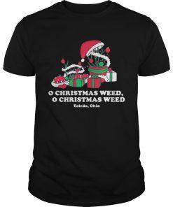 Guys Toledo Christmas Weed Inspires