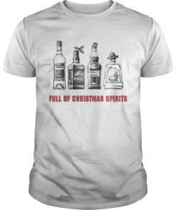 Guys Vodka – Whiskey – Jolly Juice – Tequila Full Of