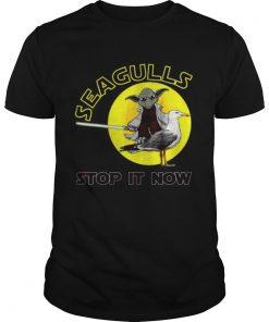 Guys Yoda Seagulls Stop It Now