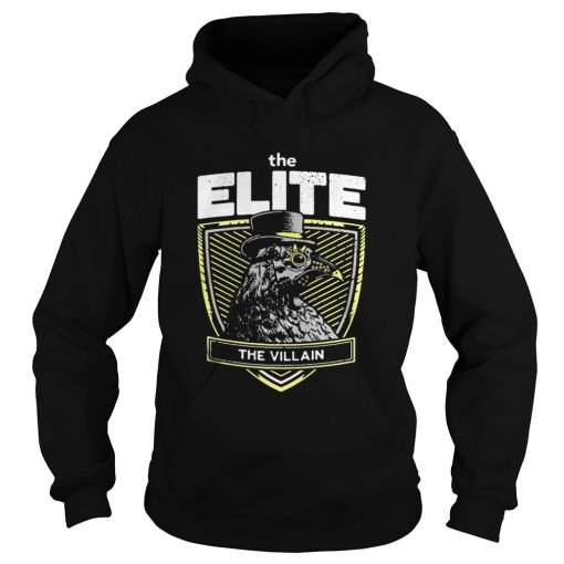 Hoodie Marty Scurll The Elite The Villain
