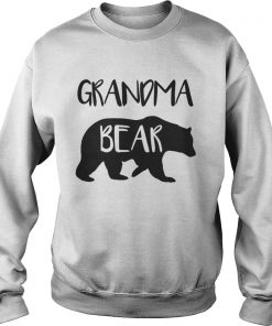133b89242 Grandma bear shirt - Kingteeshop