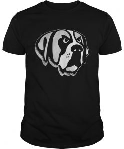 Guys Ncaa Officially Licensed College University Team Mascot Logo Bas shirt