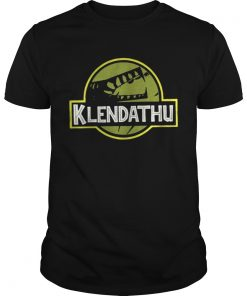 Guys Official Klendathu Unisex Shirt