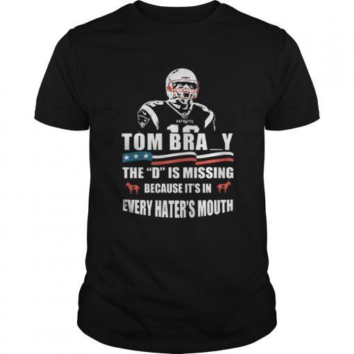 Guys TomBrady Shirt