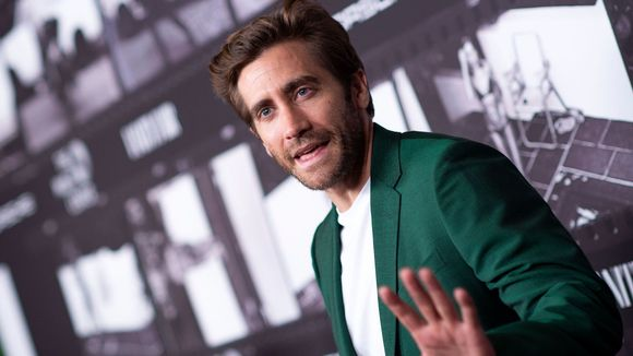 Jake Gyllenhaal plays the mysterious Mysterio in Spider-Man Far From Home