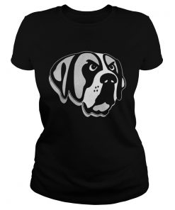 Ladies Tee Ncaa Officially Licensed College University Team Mascot Logo Bas shirt