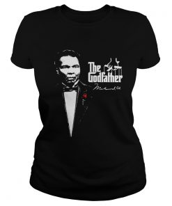 Ladies Tee The Godfather Muhammad Ali shirt