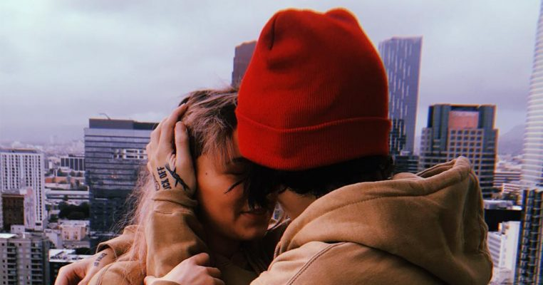 Baby on the Way for Lil Xan and Partner Annie Smith 'It's Official I'm Going to Be a Father'