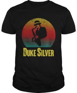 Duke Silver Guys Tee