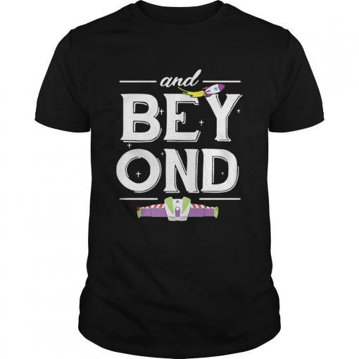 Guys And bey ond shirt