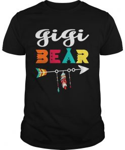 Guys Gigi bear don't mess with her shirt