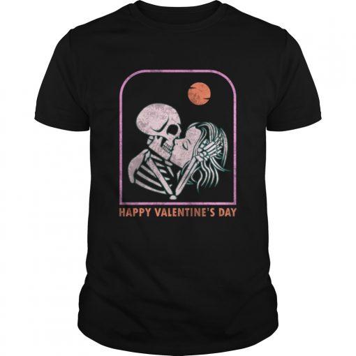 Guys Happy Valentines Day Shirt