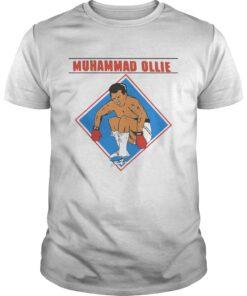 Guys Rip N Dip Muhammad Ollie shirt