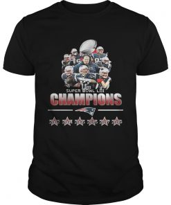 Guys Super Bowl Champions We Are All Patriots Shirt