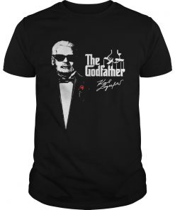 Guys The godfather Karl Lagerfeld 1933 2019 shirt