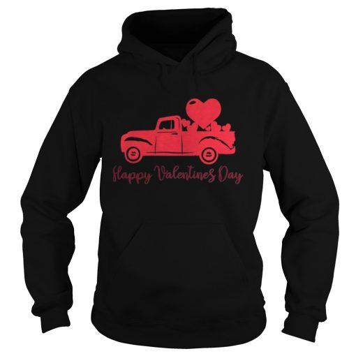 Hoodie Happy Valentines Day Valentines Day Shirt