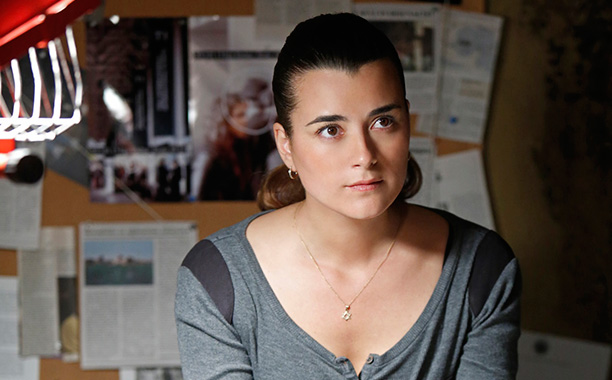 NCIS ad during Super Bowl suggests Ziva's story isn't over yet