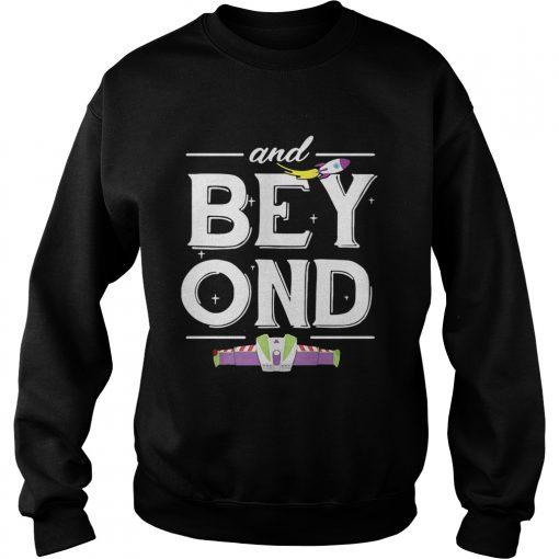 Sweatshirt And bey ond shirt