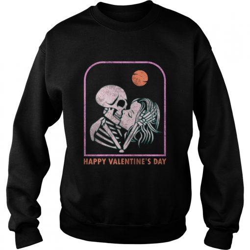 Sweatshirt Happy Valentines Day Shirt