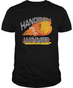 Guys Handball 2019 Germany TShirt