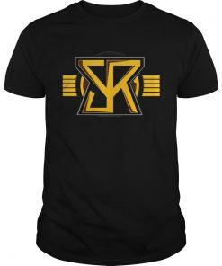 Guys Seth Rollins Shirt