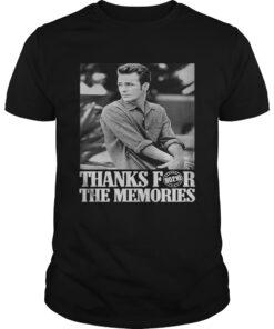 Guys Thanks For 90210 The Memories shirt