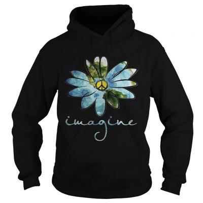 Hoodie Sunflower imagine shirt