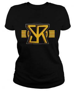 Ladies Tee Seth Rollins Shirt