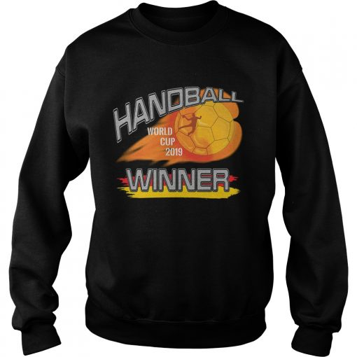 Sweatshirt Handball 2019 Germany TShirt
