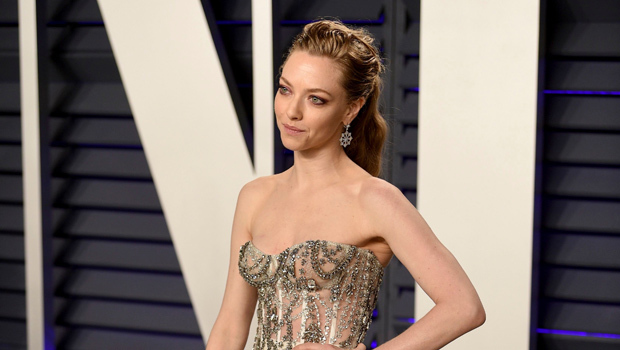 Amanda Seyfried's Fans Come To Her Defense After Old Explicit Pics Resurface 'Leave Her Alone'