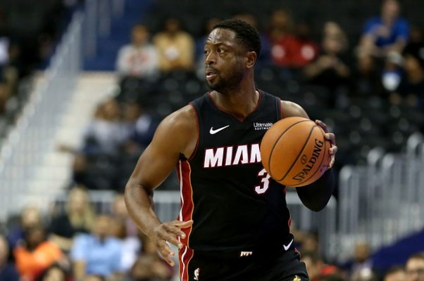 Budweiser's Emotional Ad Shows How Dwyane Wade Has Touched People's Lives
