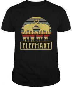 Guys Elephant TShirt